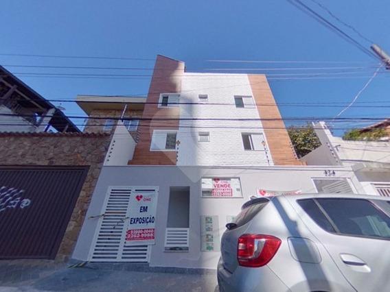 Condomínio Fechado Pertíssimo Do Metrô. Plantão No Local ! Rua Doutor Marrei Junior, 124 - 170-im375579