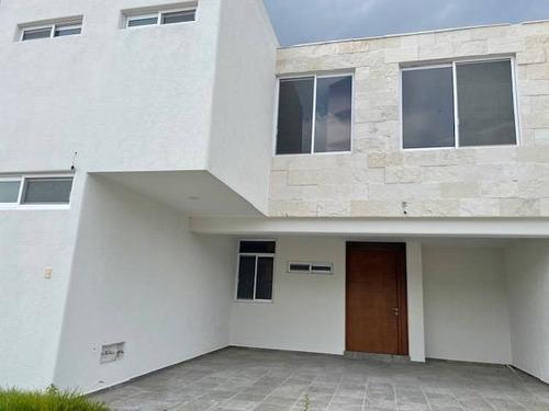 Imagen 1 de 13 de Hermosa Casa En Renta Al Sur De La Ciudad