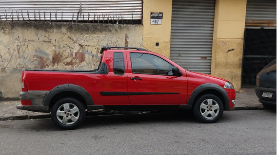 Pick-up Strada Ce 1.4