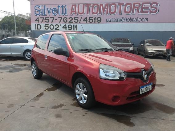 Renault Clio 1.2 Mio 2016