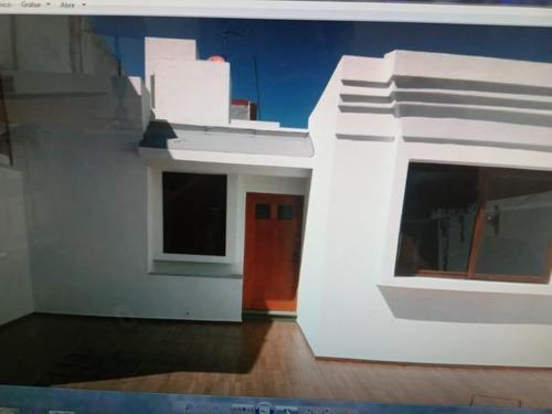 Casa Sola En Renta Residencial Tejeda