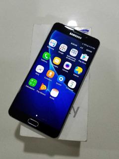 Samsung Galaxy A9 2016 Como Nuevo En Caja, 4gb Ram Y 32gb