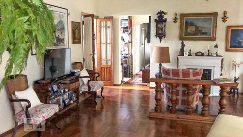 Apartamento À Venda - Jardim Paulista, 3 Quartos,  220 - S893071693