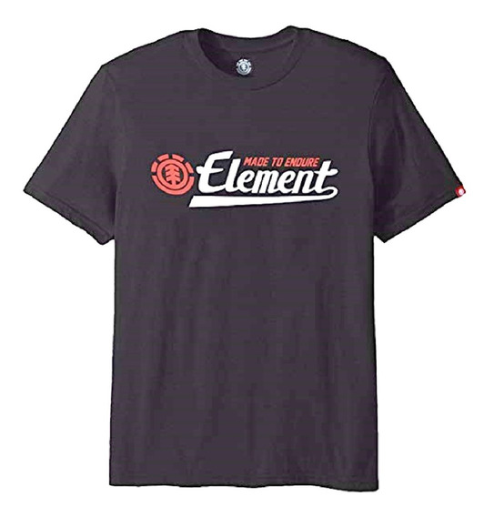 Remera Element Signature Colors Tee Meremsic Cgr