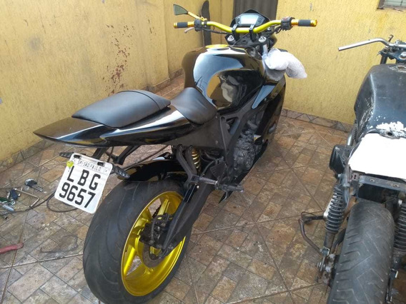 Honda 900