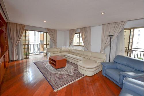 Excelente Apartamento No Paraíso - Pj54152
