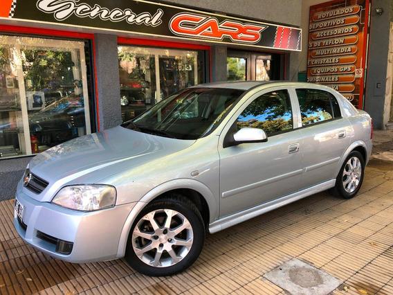 Chevrolet Astra Gls 2.0 62.000km 2010 - Canje Financiacion
