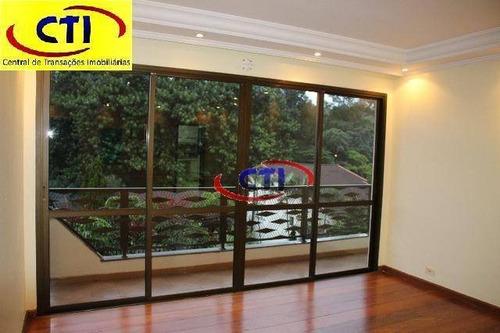 Imagem 1 de 19 de Apartamento À Venda, Jardim Do Mar, São Bernardo Do Campo. - Ap2582