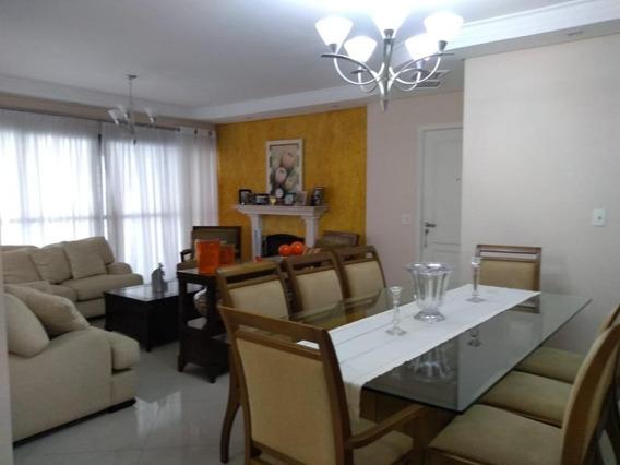 Apartamento À Venda, 151 M² Por R$ 1.575.000,00 - Tatuapé - São Paulo/sp - Ap6087