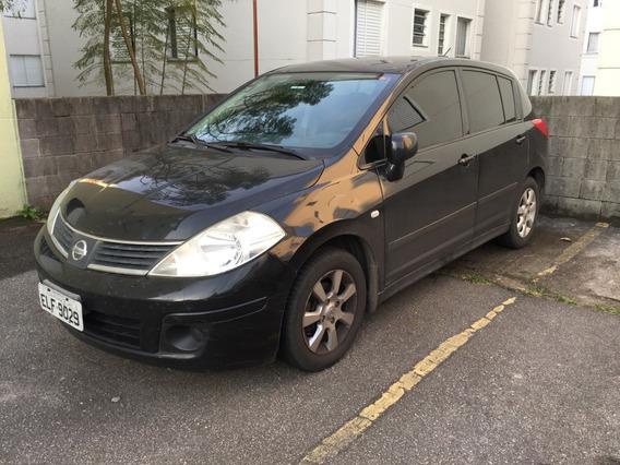 Nissan Tiida / Versa