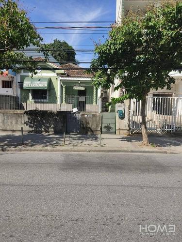 Casa À Venda, 100 M² Por R$ 215.000,00 - Quintino Bocaiúva - Rio De Janeiro/rj - Ca0550