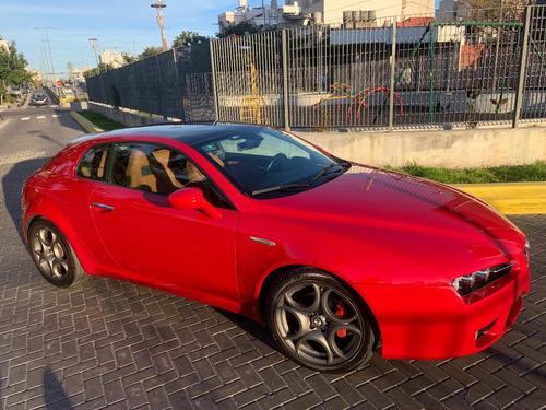 Imagen 1 de 15 de Alfa Romeo Brera 2.2 Jts Selespeed