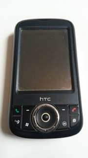 Celular Htc P3301 Deluxe - Bluetooth, 2mp, Wi-fi, Windows
