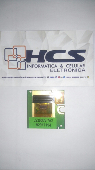 Leitor Biométrico Digital Hp Pavilion Dv5 Dv5000 62-6260_7a