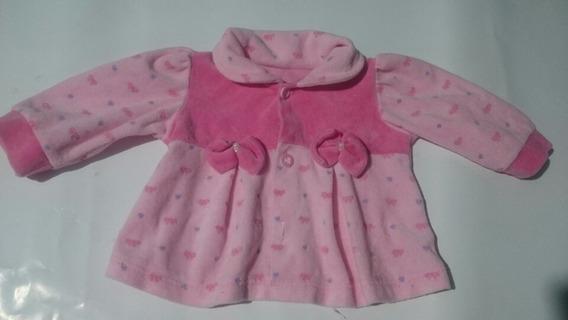 Lote Bebê Menina Rn_03m Total 18 Peças Pouco Uso