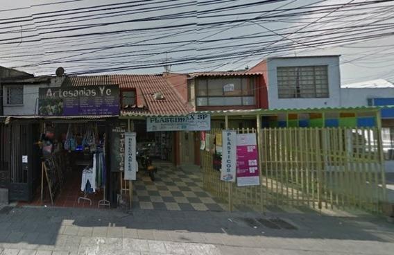 Casas En Venta Villa Luz 63-1601