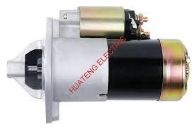 Motor Arranque Partida Completo Jac Motors Jac J6 2.0 16v