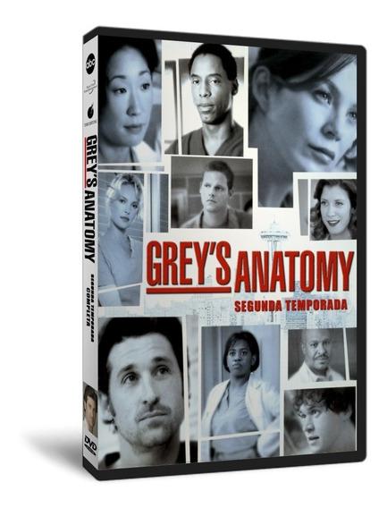 Série Grey