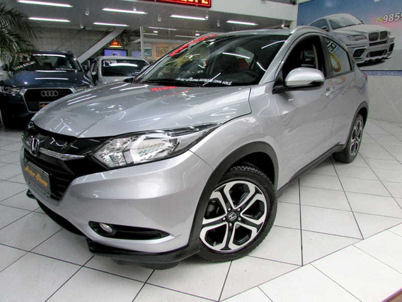 Honda Hr-v Exl At 1.8