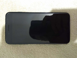iPhone 7 Plus 128gb Cinza Espacial