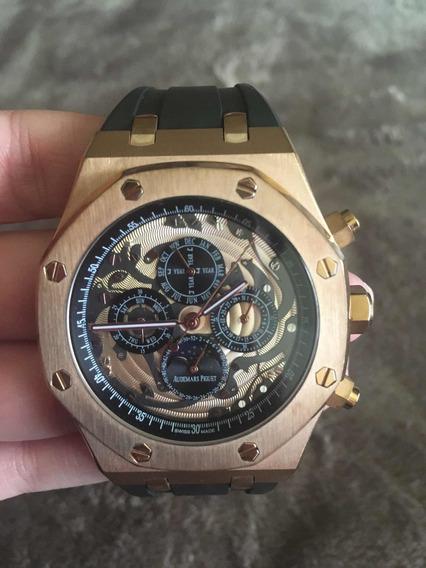 Reloj Audemars Piguet Clon