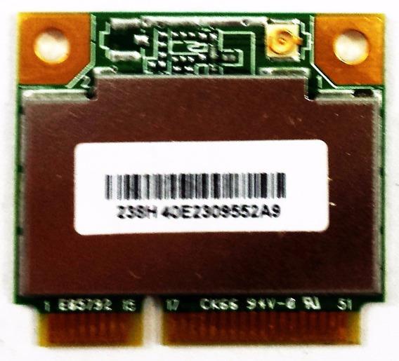 Placa Wireless Wifi Pos Stilo Xr3000 Xri2950 S1991 Aw-ne238h