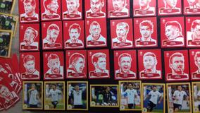 Figurinhas 24 X Coca Cola E 8 X Mcdonalds Euro 2016 Panini