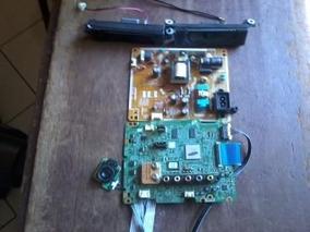 Placa Samsung Un 32 Fh 42o5g +fonte Bn 440066, +alto Falante