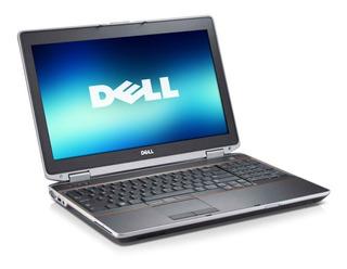 Laptop Dell Latitude E6520 I7 4 Ram 500hdd Hdmi 15,6