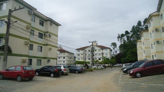 Apartamento Em Blumenau - Itoupava Central - 661