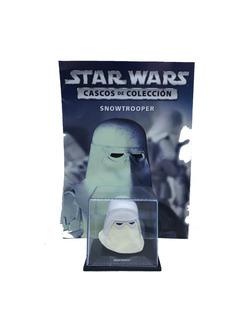 Star Wars Cascos De Colección Nº 26 Snowtrooper