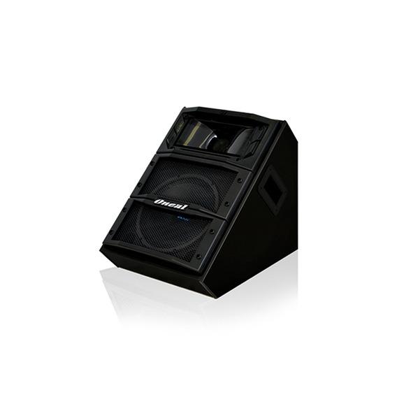 Caixa Monitor Retorno Oneal Opm1312 Opm 1312 240w 12pol