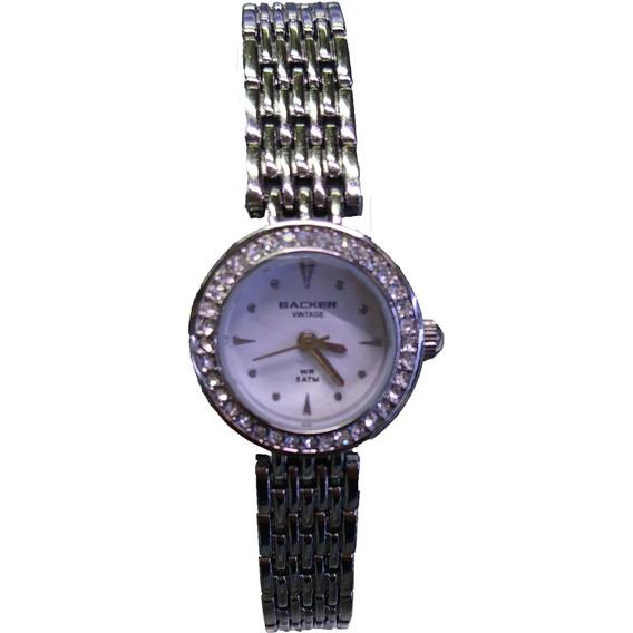 Relógio Backer - 3441127f