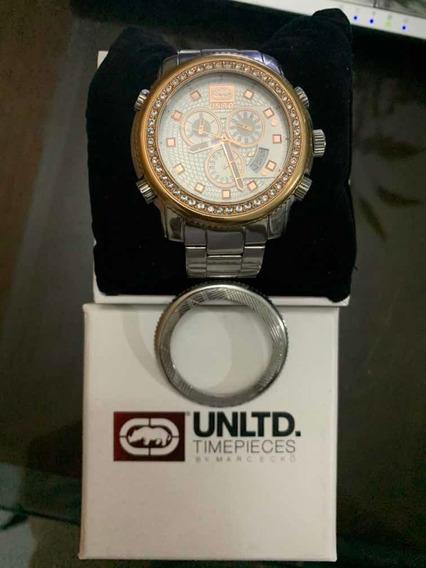 Relógio Ecko Unltd E18521g1