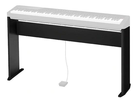 Suporte Casio Piano Digital Cs-68pbkc2 Preto