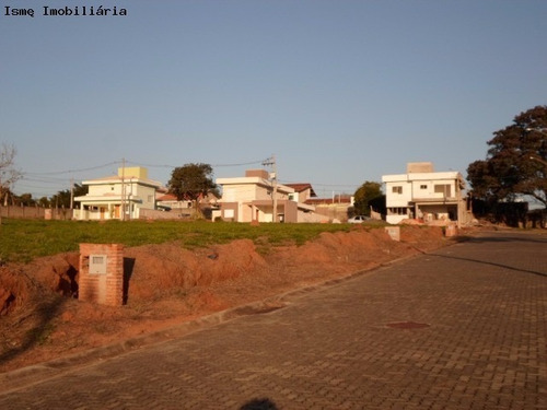Imagem 1 de 10 de Terreno Condomínio - Tc00165 - 2232964