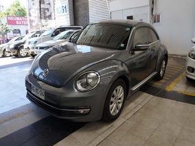 Volkswagen Beetle . 2015