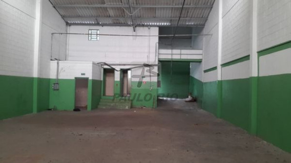 Galpao Industrial - Conceicao - Ref: 4210 - L-4210