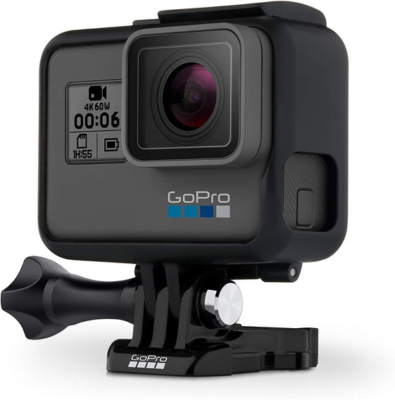 Câmera Gopro Hero 7 Back Usado!