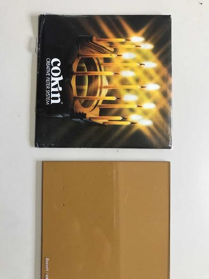 Filtro Quadrado Cokin Sunsoft Fotografia Analógica