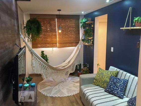 Apartamento Para Aluguel - Água Branca, 2 Quartos, 43 - 893117420