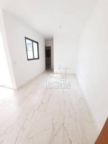 Apartamento À Venda, 37 M² Por R$ 239.000,00 - Vila Curuçá - Santo André/sp - Ap10852