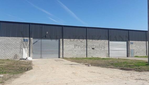 Oportunidad- Galpón En Venta En Parque Industrial De Canning