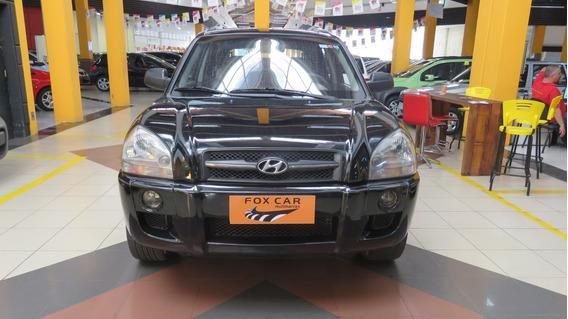 Hyundai Tucson Gl 2.0 2008/2008 (7777)
