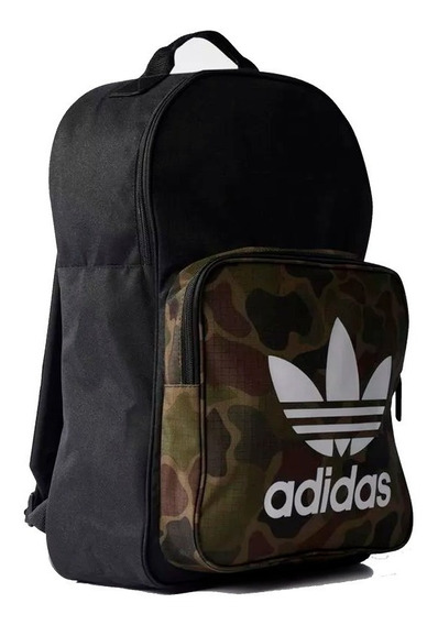 Bolso Mochila Deportiva Backpack adidas Originals 60verds