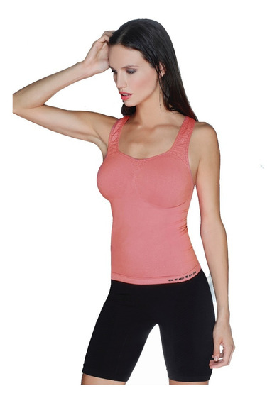 Musculosa Sport Aretha Active 1403 Oferta