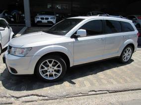 Dodge Journey Rt 3.6 V6 Gasolina Automático