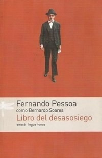 Libro Del Desasosiego - Pessoa Fernando
