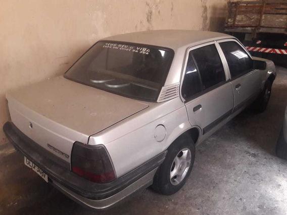 Monza Sl 1992 Modelo 93 4 Portas