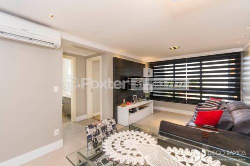 Imagem 1 de 30 de Apartamento, 2 Dormitórios, 73 M², Higienópolis - 206460